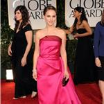 Natalie Portman is worst dressed at Golden Globes 2012 103196