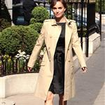 Natalie Portman arrives at the Plaza Athenee Hotel Paris, France 110503