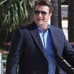 Nathan Fillion out and about during the 52nd Monte Carlo TV and Film Festival 117496