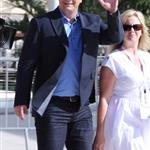 Nathan Fillion out and about during the 52nd Monte Carlo TV and Film Festival 117497