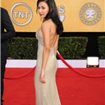 Naya Rivera at SAG Awards 2011  77823