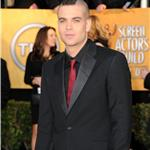 Mark Salling at SAG Awards 2011 77832