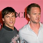 "Neil Patrick Harris Victoria""s Secret Fashion Show 14564"
