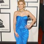 Nelly Furtado blonde at Grammys 2008 17261