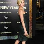 Katherine Heigl at New Year's Eve premiere in Los Angeles  99977