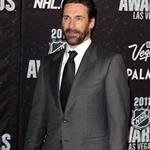Jon Hamm at the NHL Awards  88326