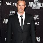 Pekka Rinne at the NHL Awards  88331
