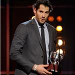 Ryan Kesler at NHL Awards  88344