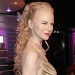Granny Freeze Nicole Kidman becomes a tranny for movie with Charlize Theron 27290