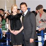 Nicole Kidman and Hugh Jackman in Japan for Australia premiere 33847