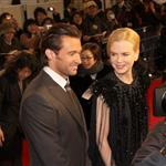Nicole Kidman and Hugh Jackman in Japan for Australia premiere 33846