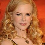 Nicole Kidman promotes Australia in Europe looking less like a block of hard marble 28440