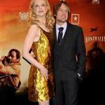 Nicole Kidman promotes Australia in Europe looking less like a block of hard marble 28451