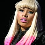 Nicki Minaj performs live at the Hammerstein Ballroom with friends New York City 73710