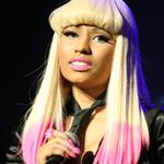 Nicki Minaj performs live at the Hammerstein Ballroom with friends New York City 73711