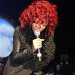 Nicki Minaj performs live at the Hammerstein Ballroom with friends New York City 73731