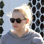 Emma Stone leaves pilates class April 2011 82709