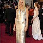 Gwyneth Paltrow at Oscars 2011 80505