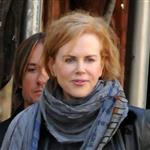 Nicole Kidman and Keith Urban out in New York City with daughter Sunday Rose 101026
