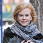 Nicole Kidman and Keith Urban out in New York City with daughter Sunday Rose 101030
