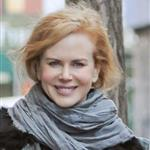Nicole Kidman and Keith Urban out in New York City with daughter Sunday Rose 101032