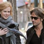 Nicole Kidman and Keith Urban out in New York City with daughter Sunday Rose 101040