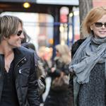 Nicole Kidman and Keith Urban out in New York City with daughter Sunday Rose 101042