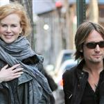 Nicole Kidman and Keith Urban out in New York City with daughter Sunday Rose 101056