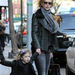 Nicole Kidman and Keith Urban out in New York City with daughter Sunday Rose 101059