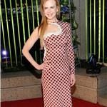 Nicole Kidman looks amazing in Stella McCartney at BMI Country Awards  98027