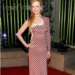 Nicole Kidman looks amazing in Stella McCartney at BMI Country Awards  98028