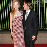 Nicole Kidman looks amazing in Stella McCartney at BMI Country Awards with Keith Urban 98032
