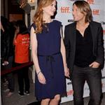 Nicole Kidman Keith Urban promote Rabbit Hole at TIFF 68880