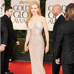 Nicole Kidman is Lainey's best dressed at the Golden Globes 2012  103170