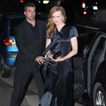 Nicole Kidman in Australia for sister's wedding celebration  63631