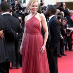 Nicole Kidman at the Cannes premiere of The Paperboy 115585