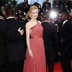 Nicole Kidman at the Cannes premiere of The Paperboy 115588
