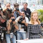 Nicole Kidman at the Cannes photocall for Hemingway & Gellhorn  115600