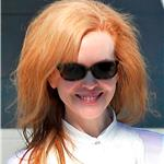 Nicole Kidman is seen leaving Joan's on 3rd after having lunch with a couple of girlfriends 103929
