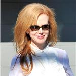 Nicole Kidman is seen leaving Joan's on 3rd after having lunch with a couple of girlfriends 103931