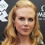 Nicole Kidman attends the private opening of OMEGA House during the London 2012 Olympic Games 121850