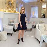 Nicole Kidman attends the private opening of OMEGA House during the London 2012 Olympic Games 121851