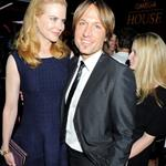 Nicole Kidman and Keith Urban attend the private opening of OMEGA House during the London 2012 Olympic Games 121854