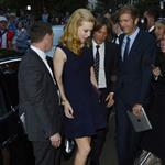 Nicole Kidman and Keith Urban attend the private opening of OMEGA House during the London 2012 Olympic Games 121863
