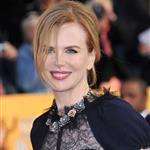 Nicole Kidman Best Dressed at SAG Awards 2011 78009