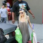 "Nicole Richie plans party for Joel Madden""s 29th birthday 18261"
