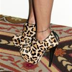 Nicole Richie at The 18th Annual QVC Presents FFANY Shoes on Sale 96319