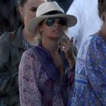 Nicole Richie with Christina Aguilera spends birthday and bachelorette weekend in Mexico  69255