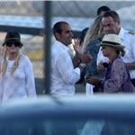 Nicole Richie with Christina Aguilera spends birthday and bachelorette weekend in Mexico  69256