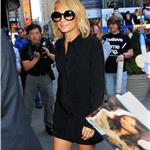 Nicole Richie promotes Priceless in New York  69706
